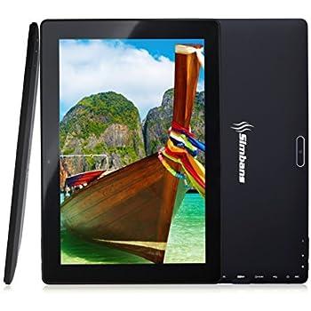 """LEOTEC SuperNova Qi32 - Tablet de 10.1"""" IPS (Quad Core, 2"""