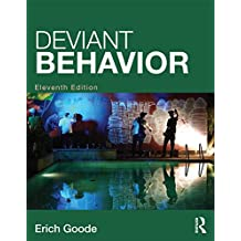 Deviant Behavior (English Edition)