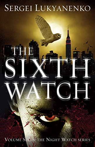 ght Watch 6) (Moskau Halloween)