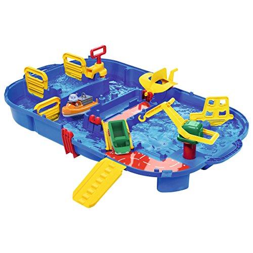 - Wasserbahn Set