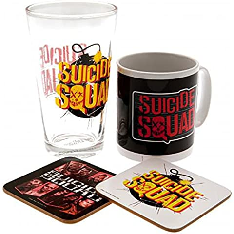 Suicide Squad - Gift Set