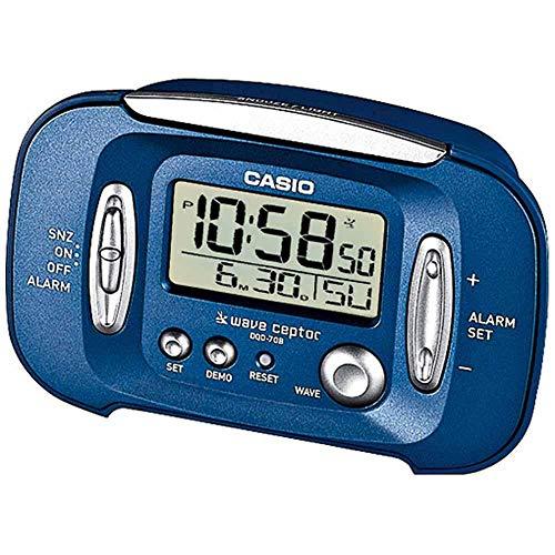Casio Collection Reloj, Azul