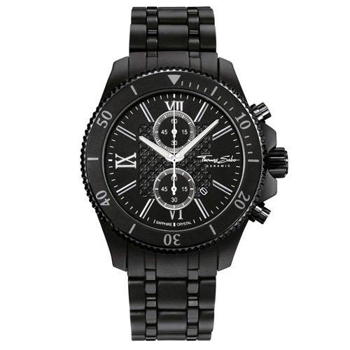 Reloj Thomas Sabo - Hombre WA0164-220-203-44mm