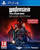 Wolfenstein Youngblood Deluxe Edition - PlayStation 4