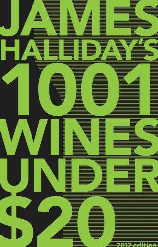 1001-wines-under-20-by-james-halliday-2011-11-01