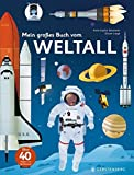 Die besten unbekannt Astronomie Bücher - Mein großes Buch vom Weltall Bewertungen