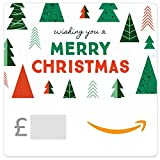 Christmas Trees - Amazon.co.uk eGift Voucher