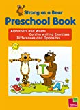 TESSLOFF STERLING / Strong as a Bear: Preschool Book