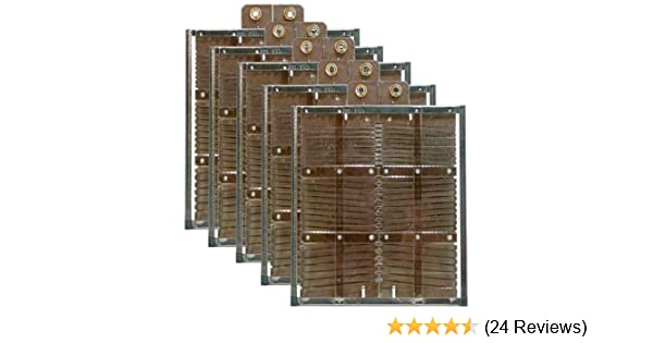 Quality replacement set of dualit elements 5 for four slice quality replacement set of dualit elements 5 for four slice toaster amazon kitchen home swarovskicordoba Gallery
