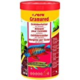 granured Fish Food Size: 1000 ml by Sera GmbH