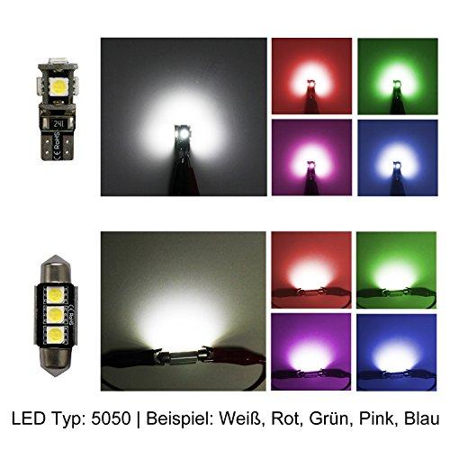 toyota-corolla-verso-led-innenraumbeleuchtung-innenraum-beleuchtung-set-interior-light-neu-6000k-rot