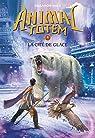 Animal totem : N° 4 - La cité de glace par Hale
