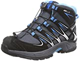 Salomon Xa Pro 3D Mid J, Unisex Kids' Walking and Hiking Boots