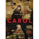 Cg Entertainment Dvd carol