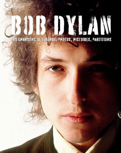 BOB DYLAN par PETER DOGGETT