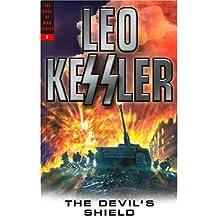 Devil's Shield (Volume 2 Dogs of War Series) by Leo Kessler (2004-10-01)