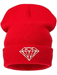 Correction d'un bonnet bEENIE rouge-noir