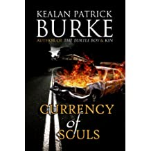 Currency of Souls: A Novel (English Edition)