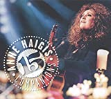 Anne Haigis: 15 Companions (Audio CD)