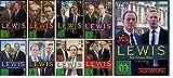 Lewis - Der Oxford Krimi - Die komplette Serie (Staffeln 1-9) (36 DVDs)