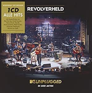 Revolverheld: MTV Unplugged in drei Akten [2 DVDs]