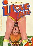 I Love Alice