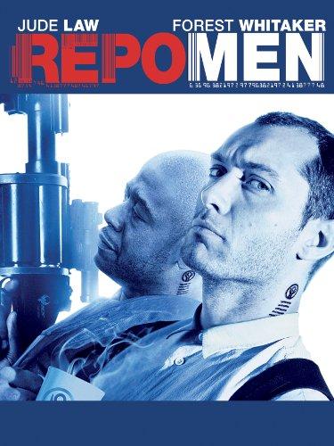Repo Men Film