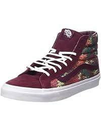 Vans Unisex-Erwachsene Sk8-Hi Slim Hohe Sneakers