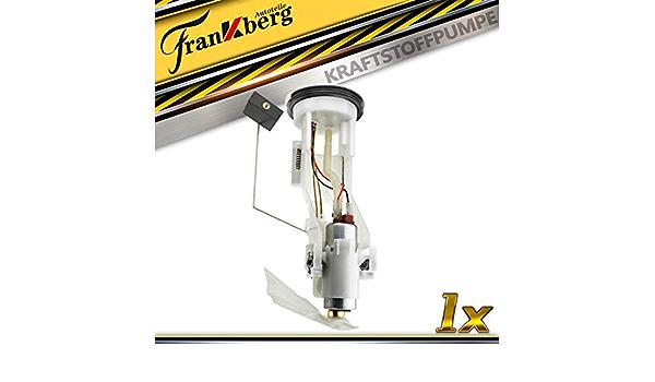 Fuel Pump Pump Pump for X5 E53 3.0L 4.4L 4.6L 2000-2006 16116753898