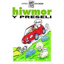 Cyfres Ti'n Jocan: Hiwmor y Preseli