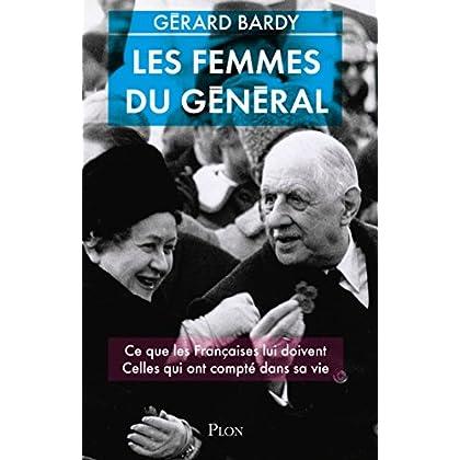 Les femmes du Général