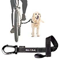 BIKE-AND-DOG-Correa para Bici de Perro