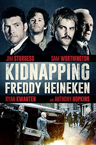 Kidnapping Freddy Heineken Film