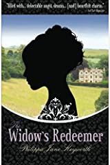 The Widow's Redeemer by Philippa Jane Keyworth (2012-12-01) Paperback