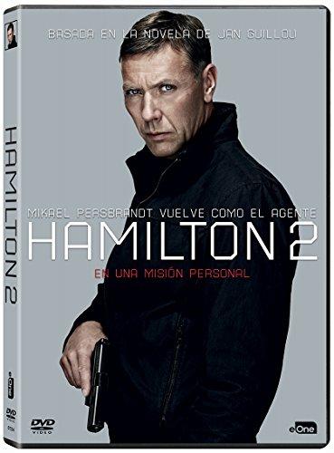 Preisvergleich Produktbild Hamilton: Men inte om det gäller din dotter (HAMILTON 2 - DVD -,  Spanien Import,  siehe Details für Sprachen)