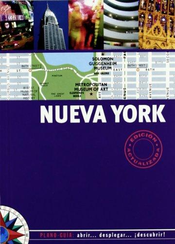 Nueva YorK por Autores Gallimard