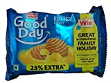 #5: Britannia GoodDay Butter Cookies-200g+50g extra=250g(Pack of 6)