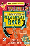 #4: Mr Lemoncello's Great Library Race (Mr Lemoncello 3)