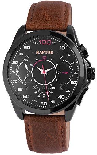 Raptor Herrenuhr Analog - RA20142-002