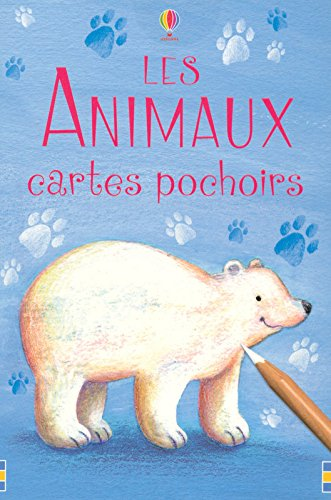 LES ANIMAUX par Maria Pearson