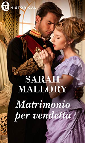 Matrimonio per vendetta (eLit) di [Mallory, Sarah]