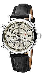 Burgmeister Men's BM105-112 Nevada Automatic Watch