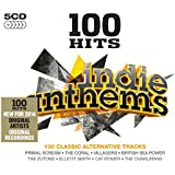100 Hits - Indie Anthems