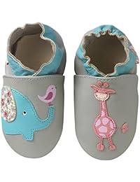 2822b43091d1c Amazon.fr   Tichoups - Chaussures bébé fille   Chaussures bébé ...