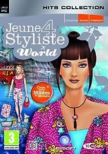 Jeune styliste 4 world
