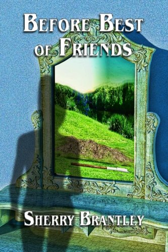 Before Best of Friends Cover Image
