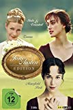 Jane Austen Edition [3 DVDs]
