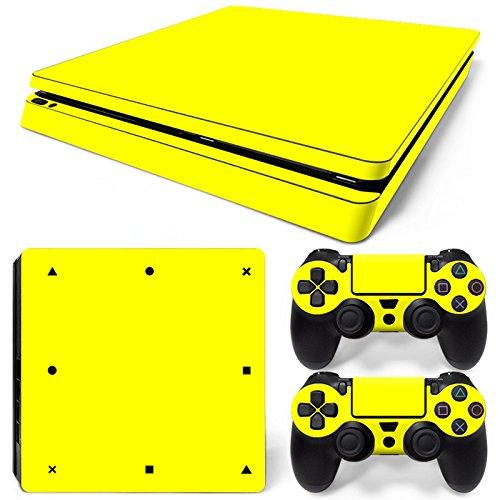 gotorr-skin-autoadesivo-sticker-adesivi-pelle-cover-decal-set-con-disegno-strutturato-con-sony-plays