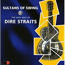 Dire Straits - Sultans Of Swing - Deluxe Sound & Vision NTSC