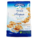 Monviso Cracker all'Acqua con Olio di Oliva - 220 g